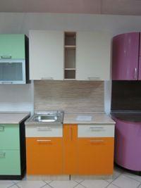 Кухня тропик 1200 ЛДСП
